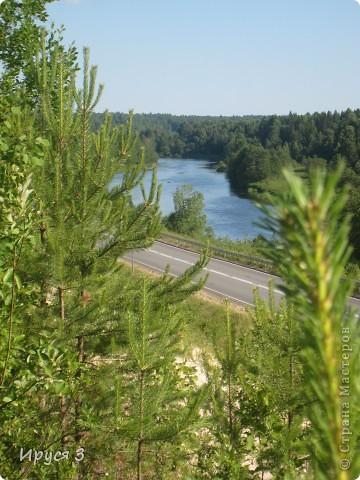 Лето 2011 года . Река Кема . фото 17