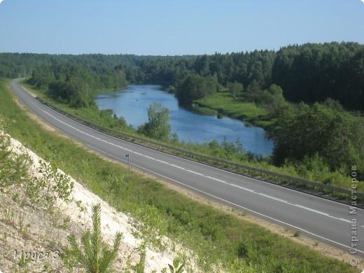 Лето 2011 года . Река Кема . фото 21