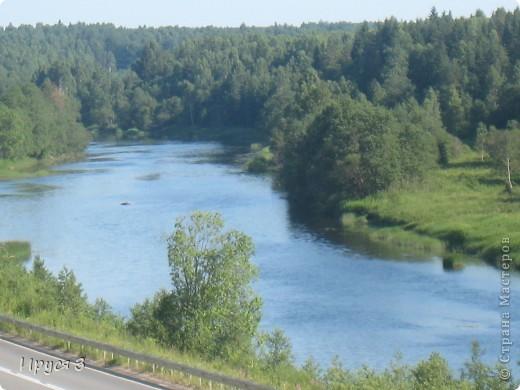 Лето 2011 года . Река Кема . фото 22