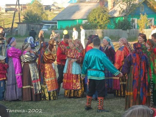 Я Вам дорогие жители Страны Мастеров хочу рассказать о нашем народном празднике Усть-Цилемская Горка.  Он проходит с 7 по 12 июля ежегодно. С Ивана дня, да по Петров день.(это по нашему) фото 13