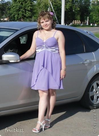 """Платье""""Ты меня любишь"""" и рубашка""""Евросеть""""))) фото 4"""