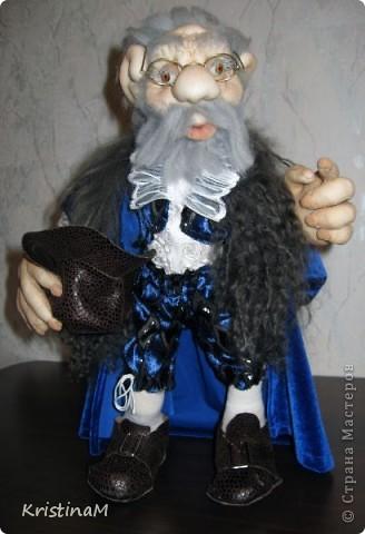 Волшебник фото 1