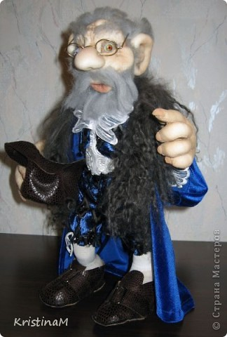 Волшебник фото 2