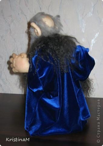 Волшебник фото 3