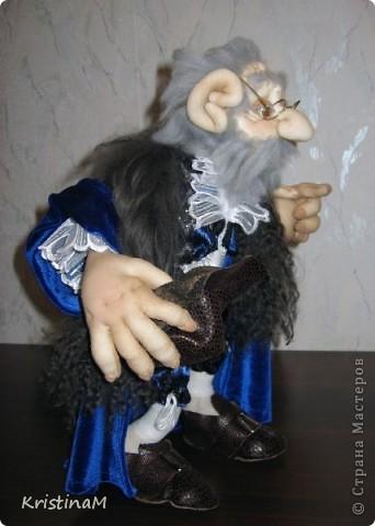 Волшебник фото 4
