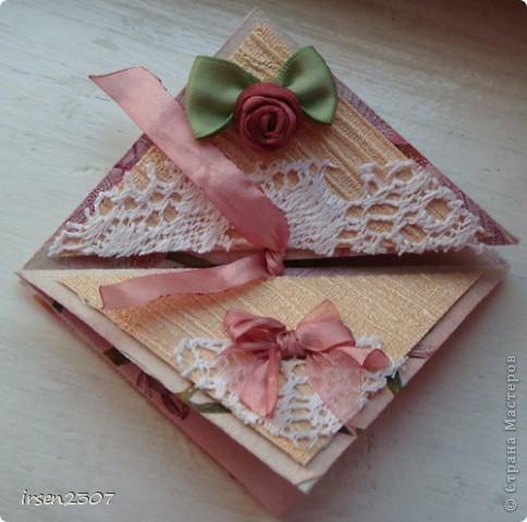"""Топиарий """"Чайные розы"""" - подарок для любимой свекрови фото 8"""