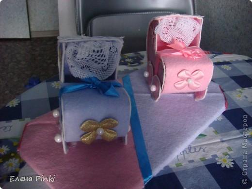 добрый день!!скоро идти на свадьбу а денежные  подарки в конвертиках надоели, захотелось как то соригинальничать)))) идею как всегда подсмотрела на нашем сайте!! фото 3