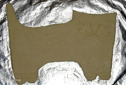 Мудрый..ворон :)) в нижние дырочки я вставлю верёвочки как лапки..в которых будет висеть декоративный карандаш -Омск спасибо за идею Елене Бородиной (в мягкой игрушке) фото 2