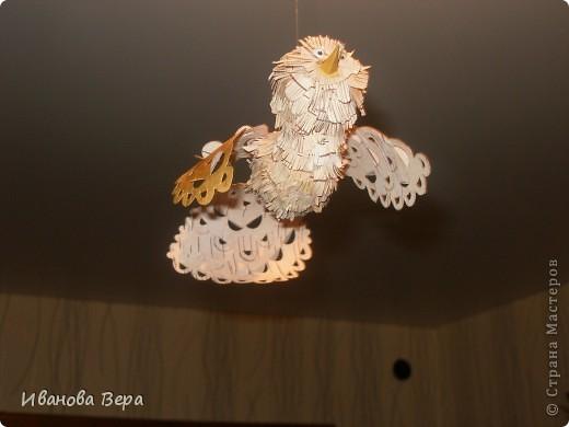 Птица счастья фото 2
