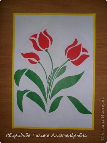 Мой цветник фото 21