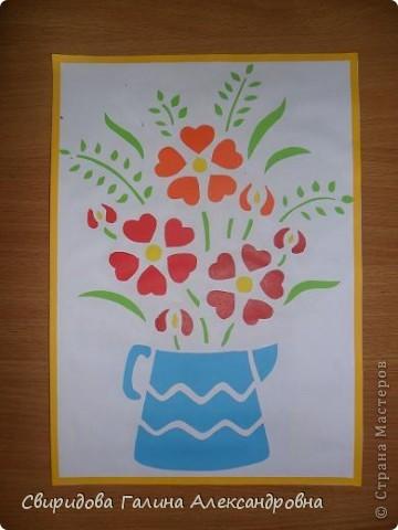 Мой цветник фото 22