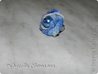 И еще один ракурс кольца. фото 1