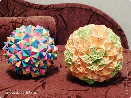 270 модулей пять цветов ни