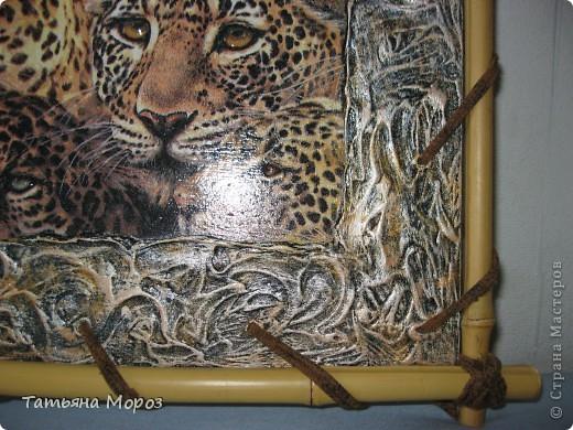 Вчера родился такой тигровый наборчик, а сегодня ушел в подарок хорошему человечку. фото 4