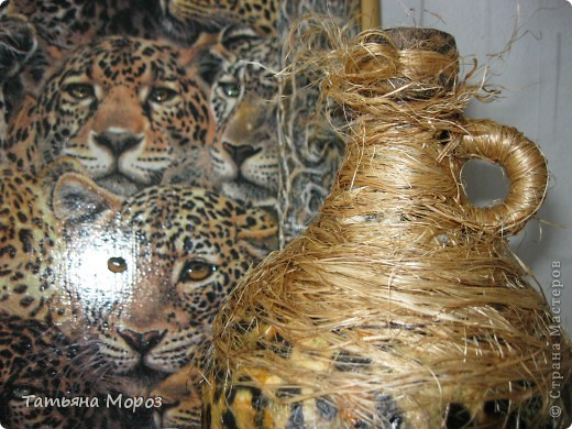 Вчера родился такой тигровый наборчик, а сегодня ушел в подарок хорошему человечку. фото 6