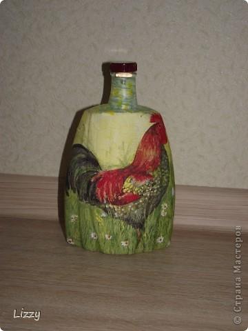 Петушок - золотой гребешок фото 3