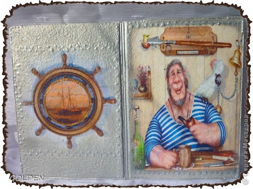 Обложки для паспортов. фото 8