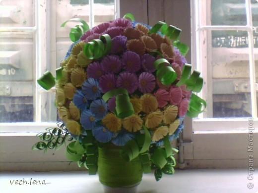 букет цветов  фото 2