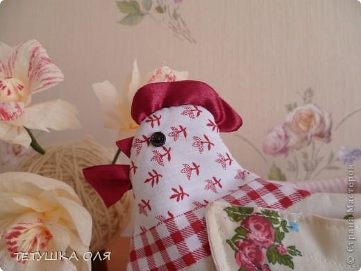 Курочка, в хозяйстве пригодится. фото 2