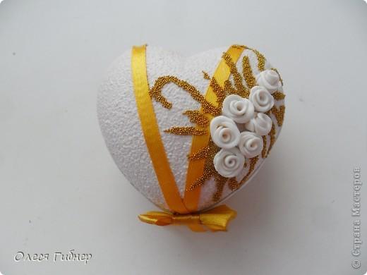 подарок ко дню святого Валентина. фото 1