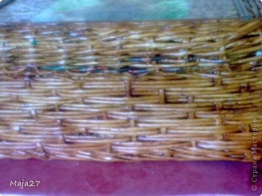 Декупаж+ яичная скорлупа. фото 4
