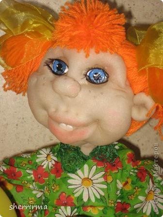 Кукла Наташа фото 3