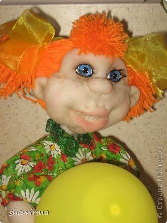 Кукла Наташа фото 4