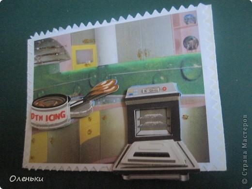 №1 Рыжий домовёнок Кузя для Танюфки 2002 фото 3