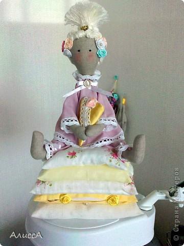 Принцесса на горошине Pink. фото 1