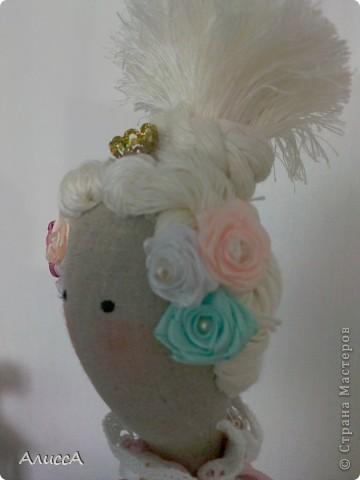 Принцесса на горошине Pink. фото 4