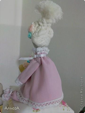 Принцесса на горошине Pink. фото 5