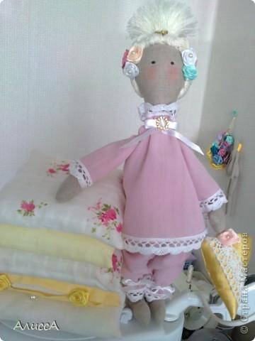 Принцесса на горошине Pink. фото 2