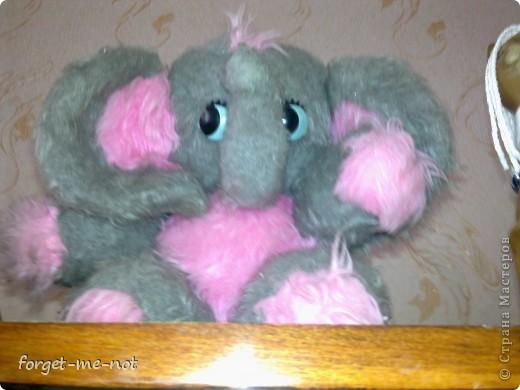 Из старенького (этим игрушкам 15 лет) фото 3