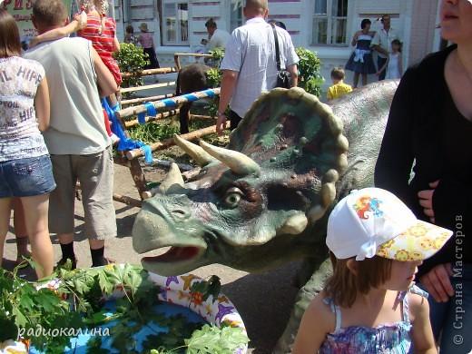 Шествие открывают исторические персонажи, которые напоминают о древности нашего города. 433 года - это возраст ! Но город молод и красив. фото 14