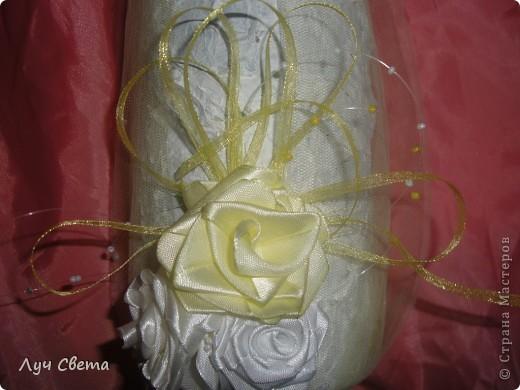 Готовлю свадебный набор для дочки моей подруги фото 2