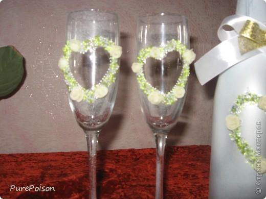 А мы в субботу сватать невесту ходили!!!!! т.ч. у нас свадьба скоро!!!! Вот я и изготовила этот наборчик специально для торжества. фото 2