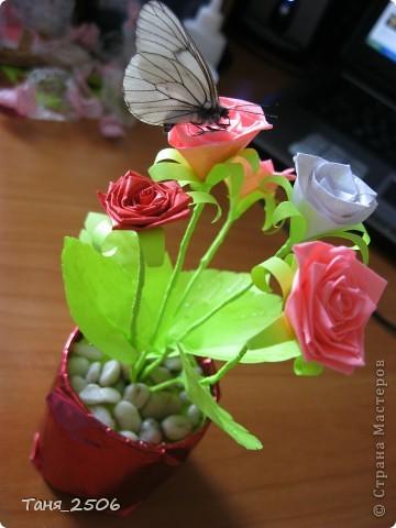 Подарок мамочке=))