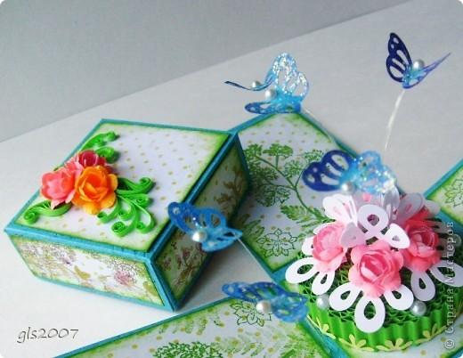 Magic box. Первый фото 5