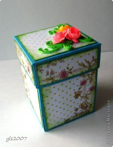 Magic box. Первый фото 1