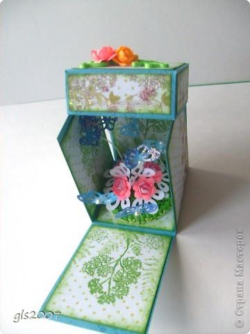 Magic box. Первый фото 2