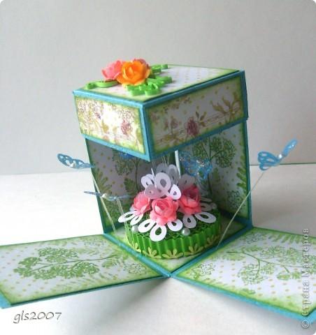 Magic box. Первый фото 3