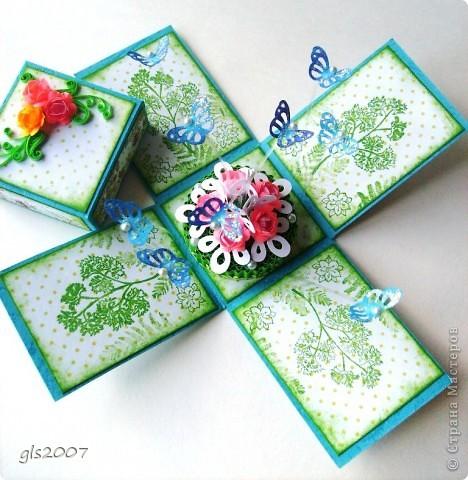 Magic box. Первый фото 4