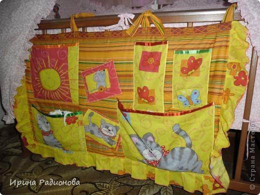 лоскутное одеяло или развивающий коврик фото 3