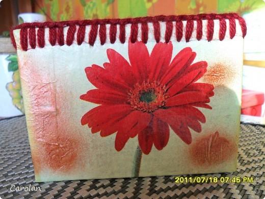 Был старый (очень) цветочный горшок. фото 4