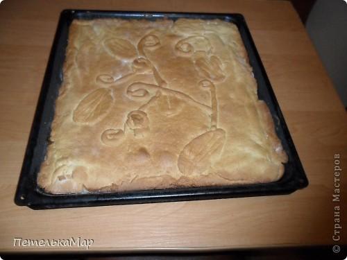 Представляю на ваше обозрение очень вкусный пирог. фото 15