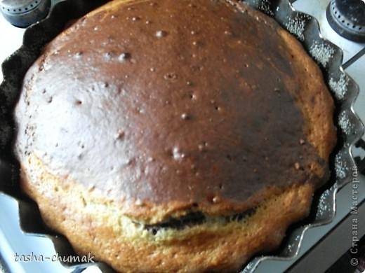 """Пирог этот вообще-то называется """"Сметанник"""", но можно и """"Кефирник"""", можно и """"Ряженник""""( а что? звучит!) фото 1"""
