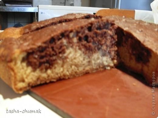 """Пирог этот вообще-то называется """"Сметанник"""", но можно и """"Кефирник"""", можно и """"Ряженник""""( а что? звучит!) фото 4"""