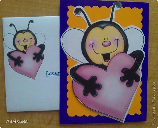 Новая серия!Пчелки!!!! Право первого выбора у Пчелки Жужи! )))) фото 7