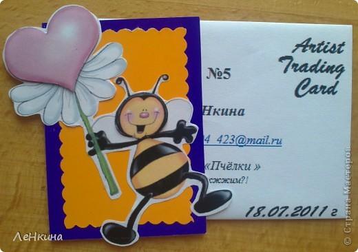 Новая серия!Пчелки!!!! Право первого выбора у Пчелки Жужи! )))) фото 6