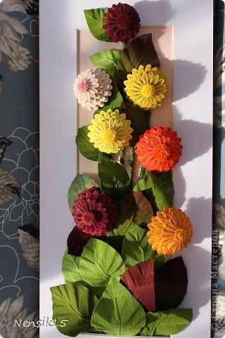 Солнечное настроение цветов. фото 1